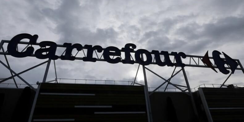 Blockchain: Carrefour rejoint la plate-forme mondiale d'IBM