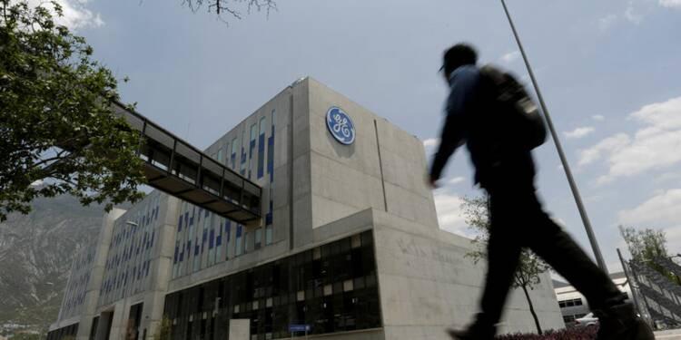 General Electric cède des actifs de GE Capital à Apollo