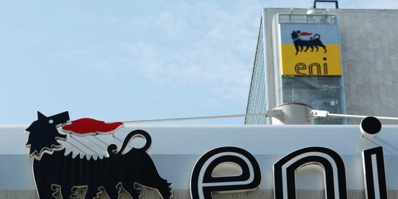 Eni rachète à BP la moitié de sa part dans un contrat en Libye