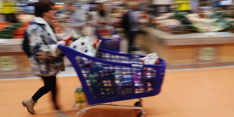 Blockchain : le pari de Carrefour pour garantir la traçabilité de ses produits