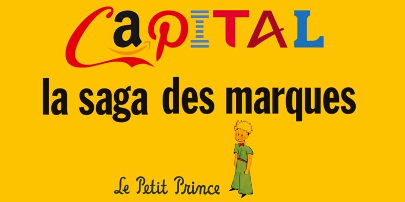 Podcast La saga des marques : Le Petit Prince
