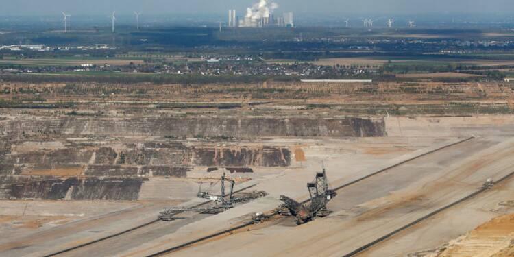 RWE: La production de Hambach baissera après la décision de justice