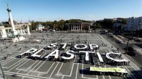 Coca-Cola, PepsiCo et Nestlé plus gros pollueurs plastique, selon Greenpeace