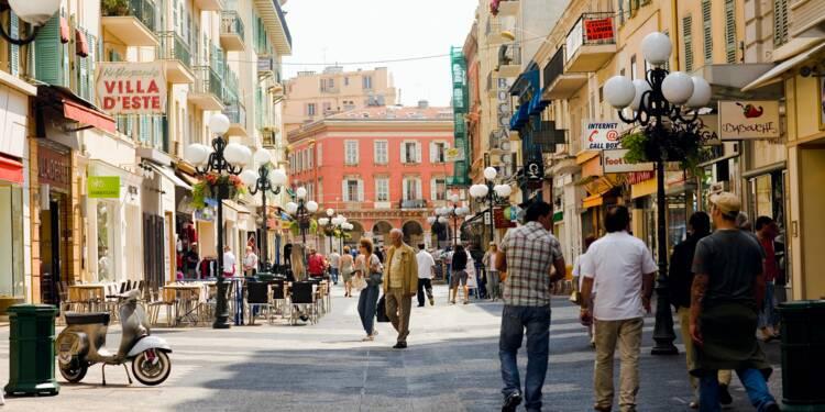 Vers une surtaxe sur les commerces hors des centre-villes ?