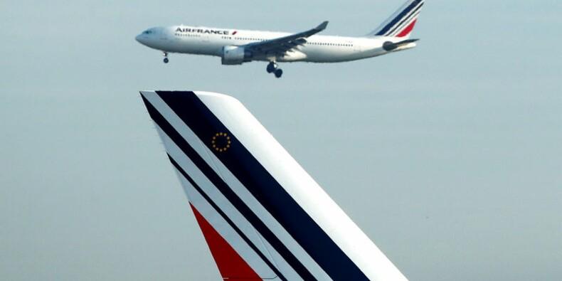 Air France: L'intersyndicale demande des clarifications à Smith