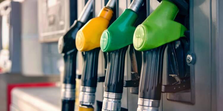 Carburants : les prix à la pompe continuent de flamber
