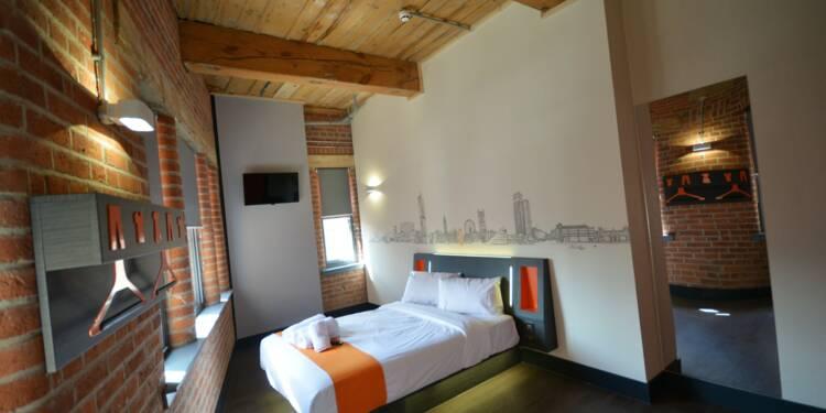 EasyHotel : l'hôtellerie low-cost du propriétaire d'EasyJet débarque en France