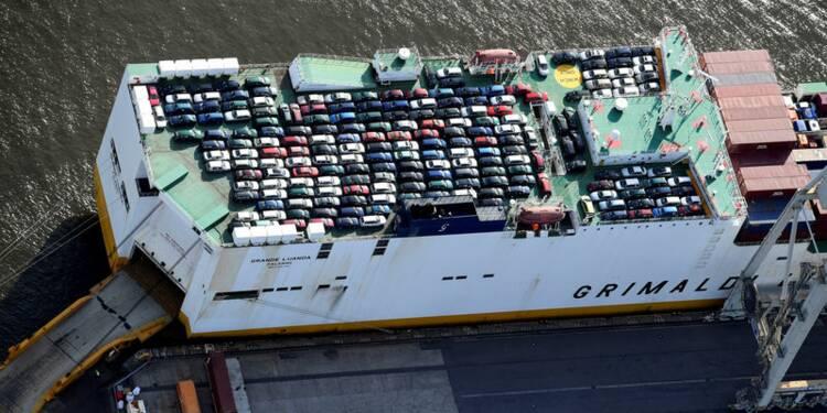 Allemagne: Le repli des échanges suggère une faible croissance au 3e trimestre