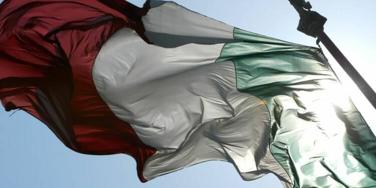La liquidité des banques italiennes surveillée, pas de cause d'alarme