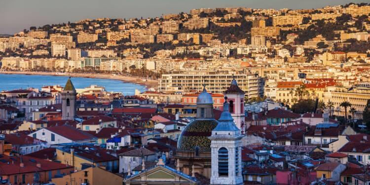 À Nice, un élu fantôme payé aux frais du contribuable