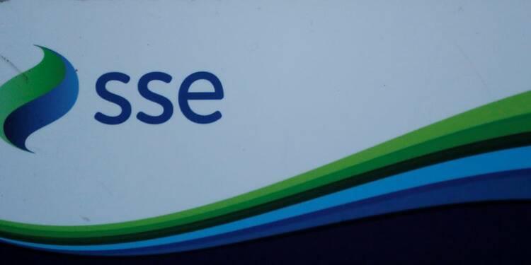 Feu vert de la Concurrence britannique au rapprochement SSE-Npower