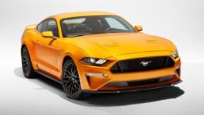 La Ford Mustang V8 GT, une vraie GT qui se conduit très facilement