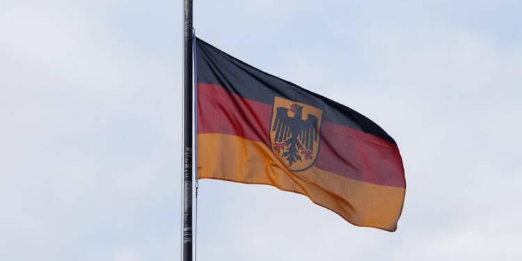 Berlin n'attend plus qu'une croissance de 1,8% en 2018 et 2019