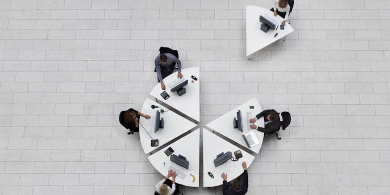 Au boulot, une prime de 13ème mois peut être réservée aux cadres