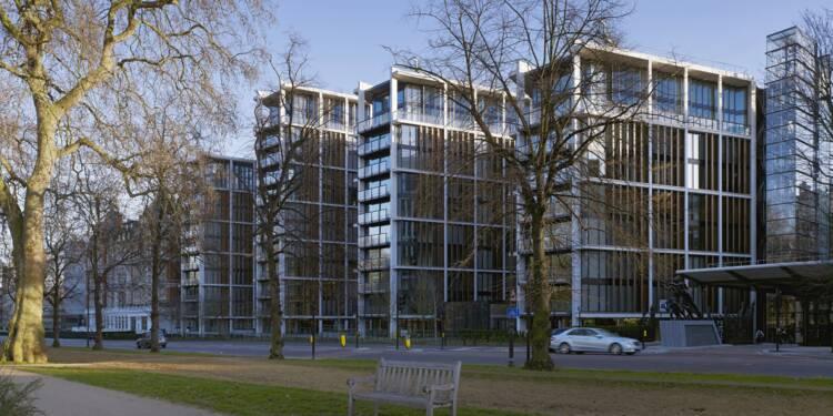 L'appartement le plus cher de Londres vendu à son propre propriétaire
