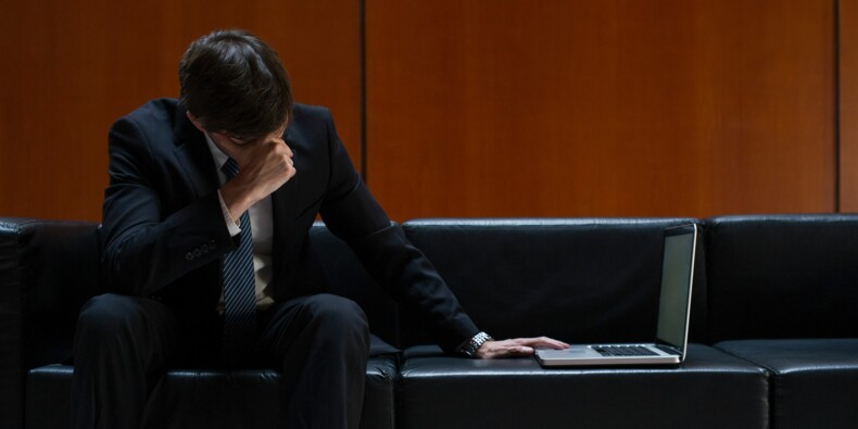 Bond des taux d'intérêt, guerre commerciale, inquiétudes sur les profits... Les actions plongent !