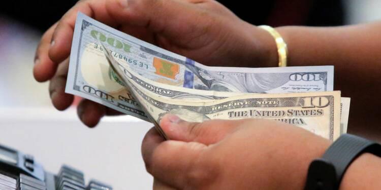 USA: Ralentissement de l'inflation en septembre