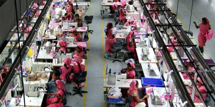 L Brands évalue ses options pour sa marque La Senza et bondit en Bourse