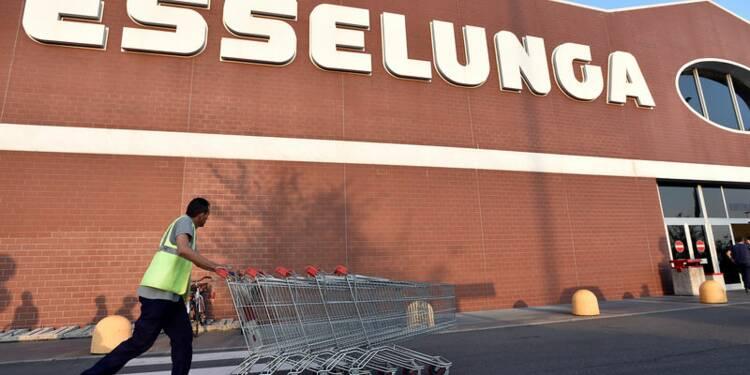 Italie/Distribution: Esselunga étudie des options, dont une IPO
