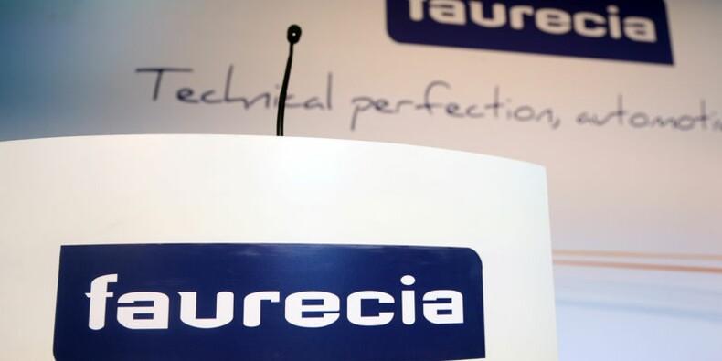 Faurecia ne croit pas à un retrofit massif des vieux diesel