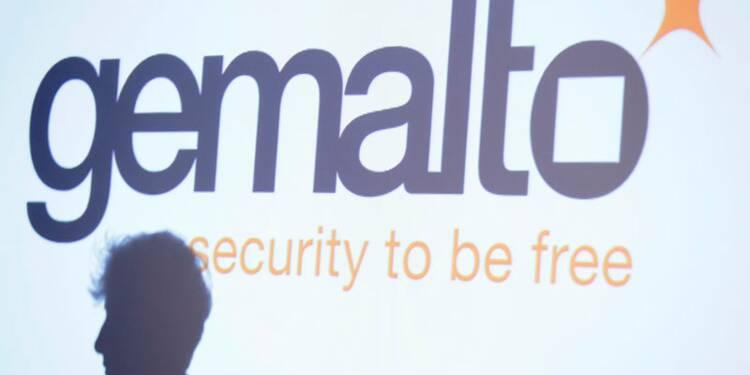 Thales: La finalisation du rachat de Gemalto repoussée au 1er trimestre 2019