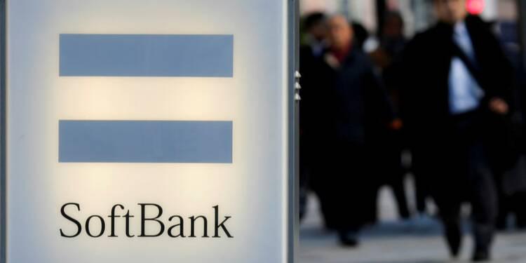 SoftBank choisit cinq banques pour l'IPO de sa division mobile