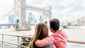 Brexit : le nombre de touristes en chute libre en Grande-Bretagne