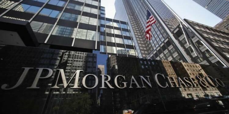 Les résultats des banques américaines rassurent