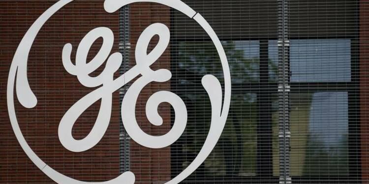 GE reporte ses résultats au 30 octobre, baisse en Bourse
