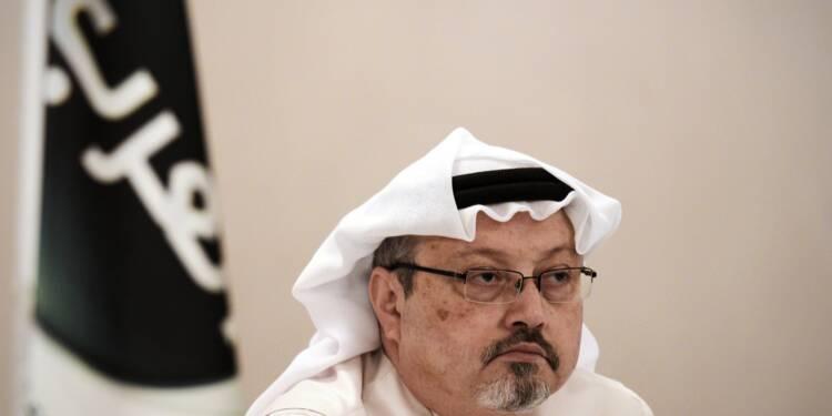 Ryad admet que Khashoggi a été tué dans son consulat d'Istanbul, aucune trace du corps