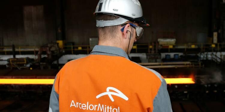 ArcelorMittal cède des actifs dans le cadre du rachat d'Ilva