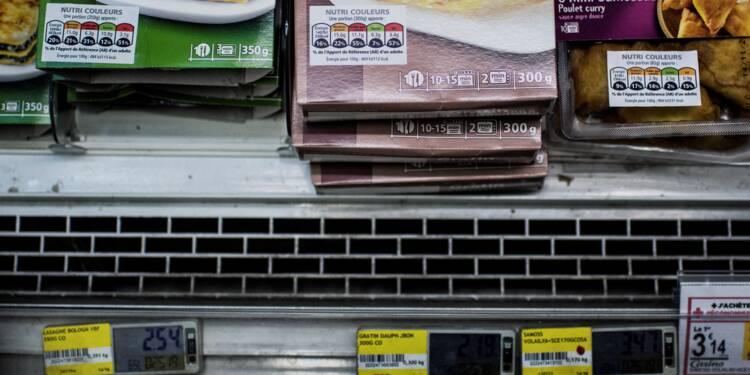 Alimentation: informer le consommateur, un nouvel enjeu pour les industriels