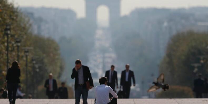 Légère hausse des créations d'entreprises en France en septembre