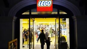 Lego va commercialiser la construction d'un Français