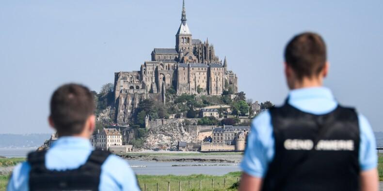 Mont-Saint-Michel : le maire ne veut plus payer l'eau pour les touristes