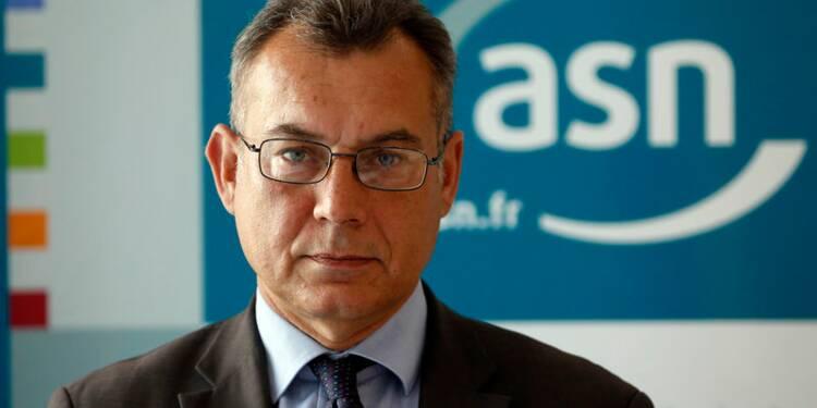 """L'ASN appelle à la """"vigilance"""" sur l'expertise nucléaire"""