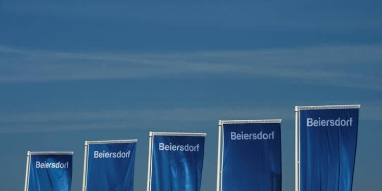 Beiersdorf promeut De Loecker au poste de président du directoire
