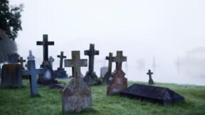 L'année 2017 enregistre un nouveau record de décès