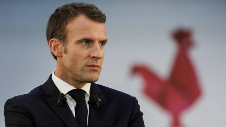 Macron a-t-il un agenda caché pour le secteur de l'énergie ?
