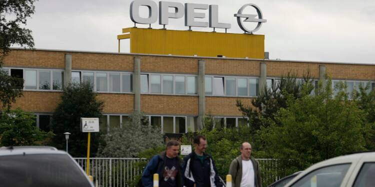 Diesel: Berlin veut forcer Opel à rappeler 100.000 voitures