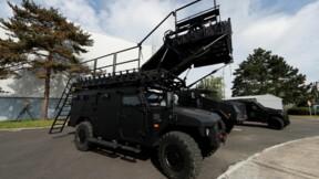 Armes: Amnesty accuse Paris d'aider la répression égyptienne