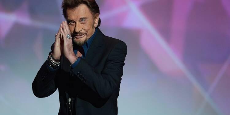 Avant même sa sortie, l'album posthume de Johnny bat tous les records