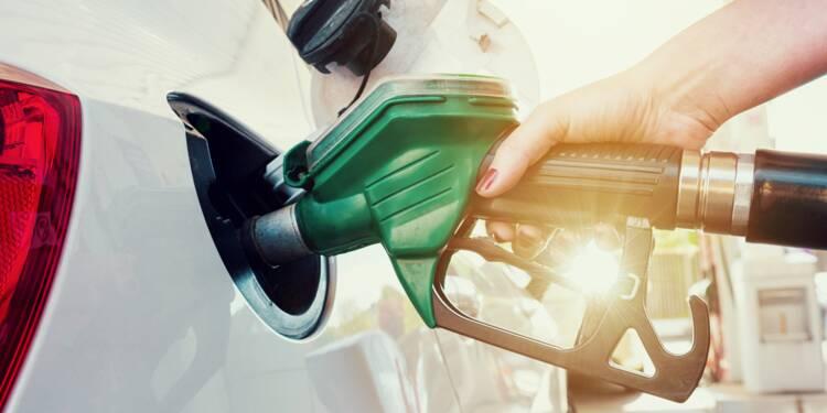 Le prix du gazole bat un nouveau record