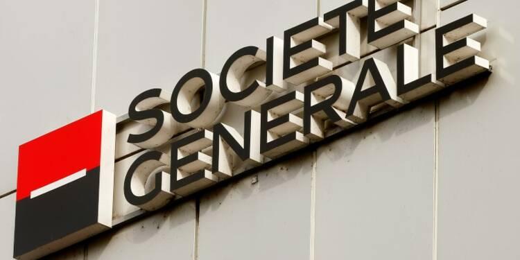Société générale: Marion-Bouchacourt nommée en Suisse, Bonnet la remplace en Chine