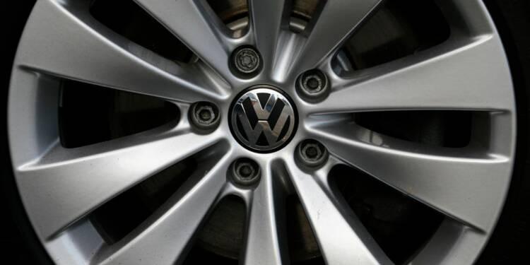 Volkswagen réorganise son réseau pour doper les ventes en ligne