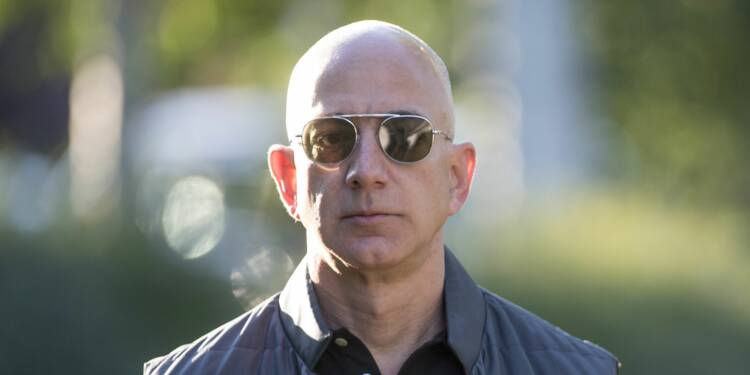 Jeff Bezos va miser plus d'un milliard dans sa compagnie spatiale en 2019