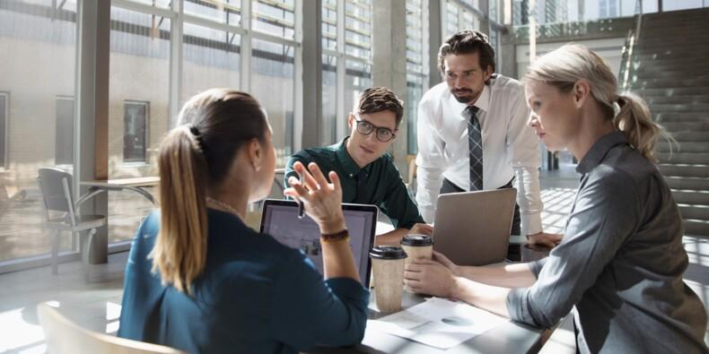 Achats, marketing… Le palmarès 2019 des cabinets de conseil par métier
