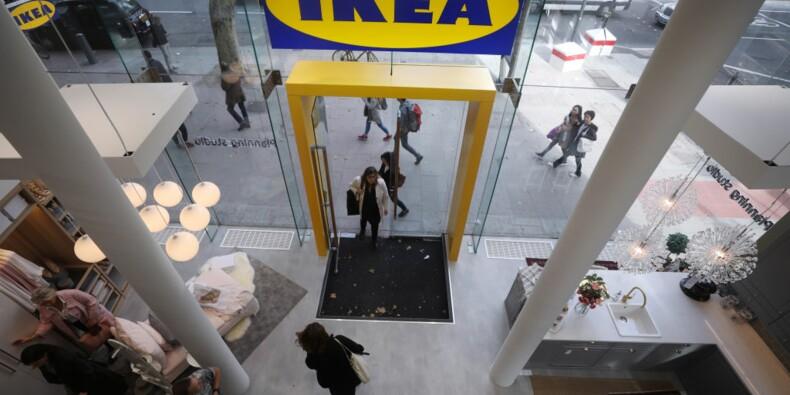 Ikea poursuivi pour homicide involontaire