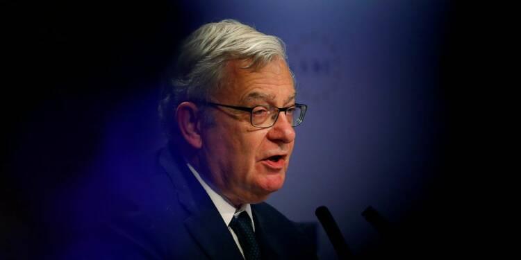 Le président de BNP Paribas n'ira pas à la conférence économique de Ryad