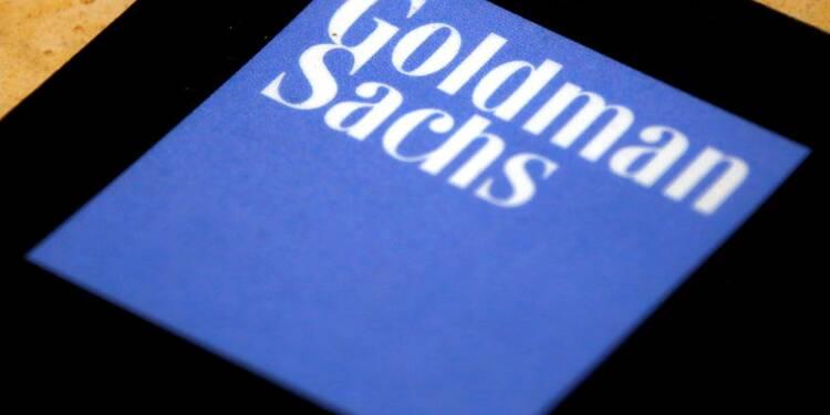 Goldman Sachs annonce également un 3e trimestre meilleur que prévu